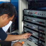 Jasa Pasang Sound System TOA