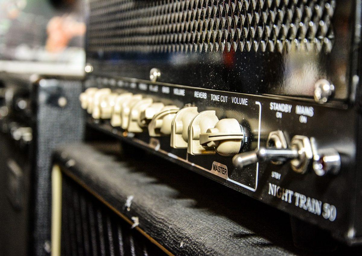 Memilih amplifier terbaik