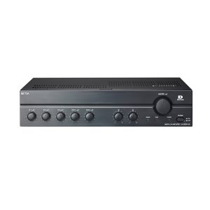 Jual TOA PA Amplifier ZA-2030D-AS Digital