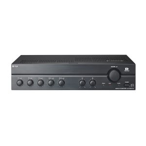 Jual TOA PA Amplifier ZA-2120D-AS Digital (120 Watt)