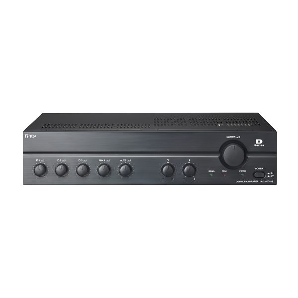 Jual TOA PA Amplifier ZA-2240D-AS Digital