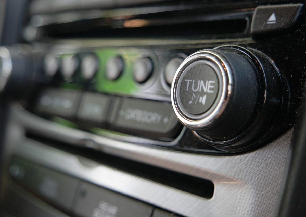 memilih sound system