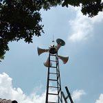 Jasa Pemasangan Sound System Masjid