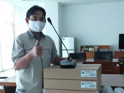 Konsultan Sistem Tata Suara