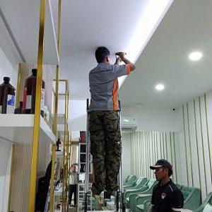 jasa pasang ceiling speaker