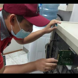 maintenance paging system 2